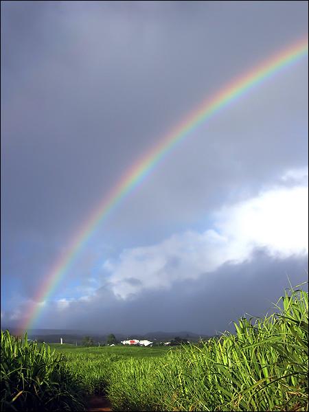 Photo gratuite arc en ciel 4 - Image arc en ciel gratuite ...